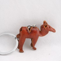 All Other Key Chain KC 30 Camel